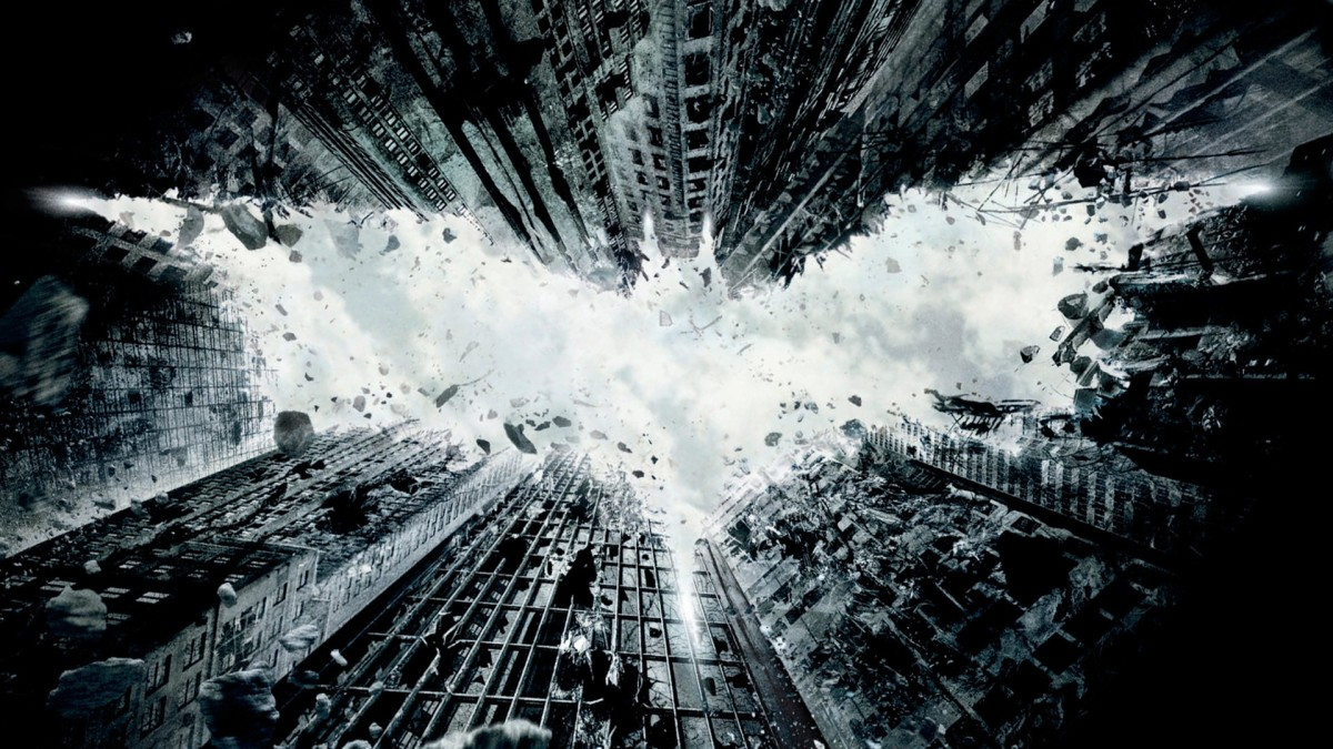 The Dark Knight Rises : Réussie cette conclusion ?