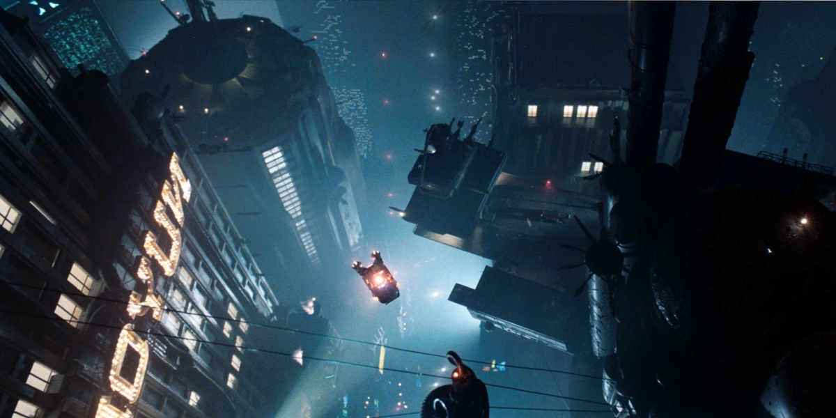 Blade Runner : Le chef d'oeuvre de la SF ?