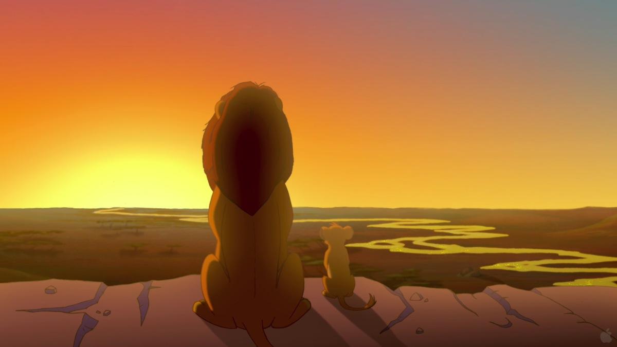 """Le Roi Lion : """"Hakuna Matata"""""""