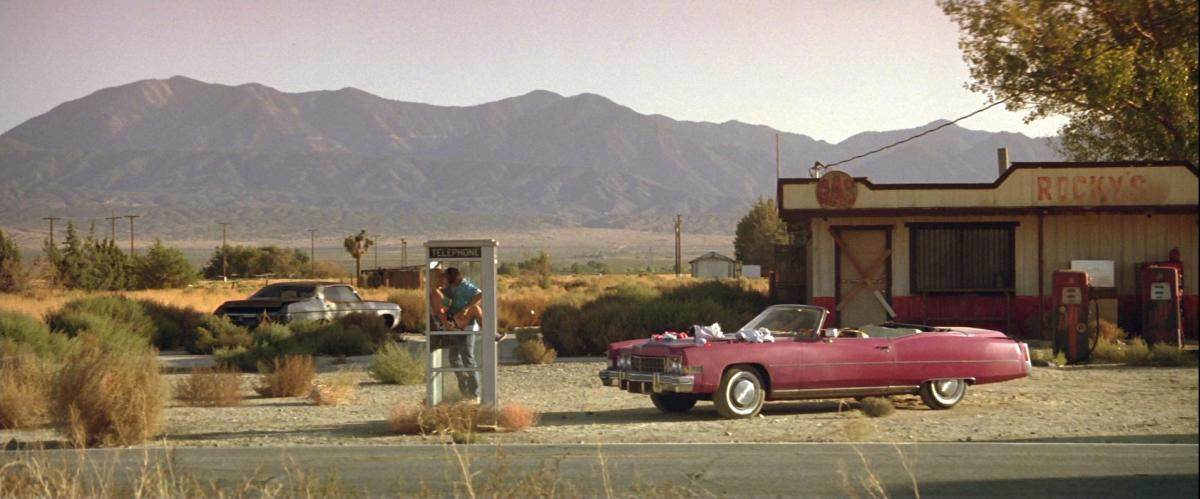 True romance : le premier Tarantino ?