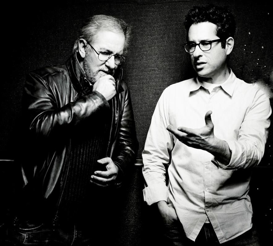 Spielberg_Abrams